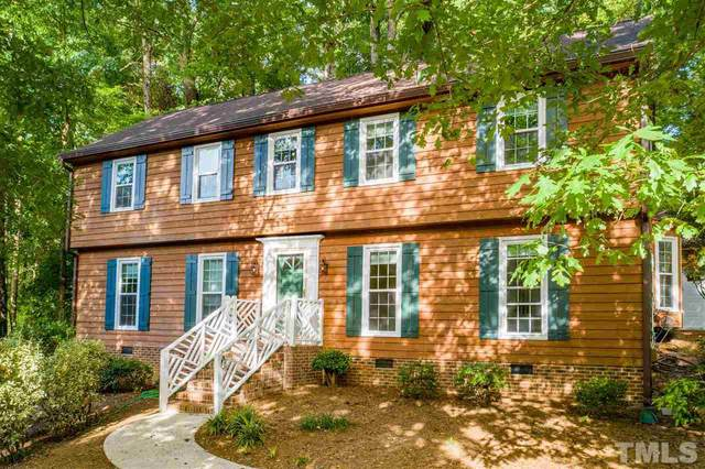 118 Castlewood Drive, Cary, NC 27511 (#2340179) :: Bright Ideas Realty