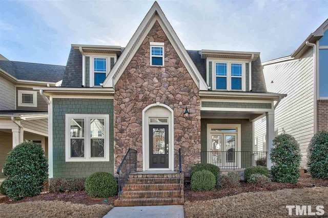 1338 Rodessa Run, Raleigh, NC 27607 (#2340207) :: Marti Hampton Team brokered by eXp Realty