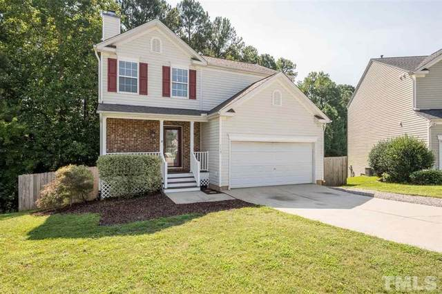 113 Tiverton Woods Drive, Holly Springs, NC 27540 (#2340208) :: Team Ruby Henderson