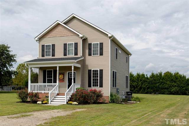 47 Wexford Drive, Fuquay Varina, NC 27526 (#2340210) :: Triangle Just Listed