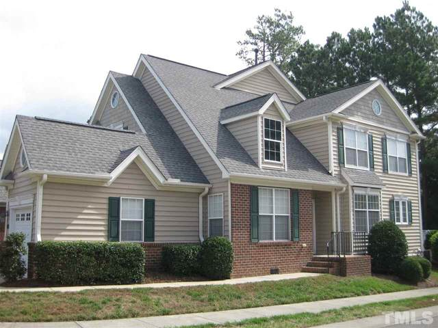 9531 Vira Drive, Raleigh, NC 27617 (#2340351) :: Bright Ideas Realty