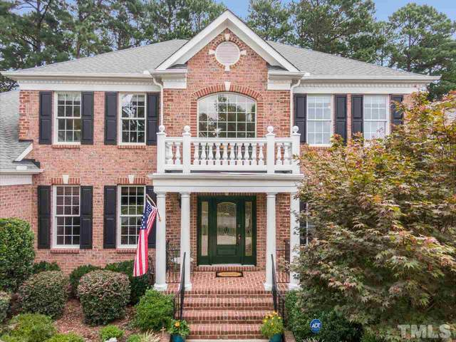 11313 Empire Lakes Drive, Raleigh, NC 27617 (#2340410) :: Saye Triangle Realty