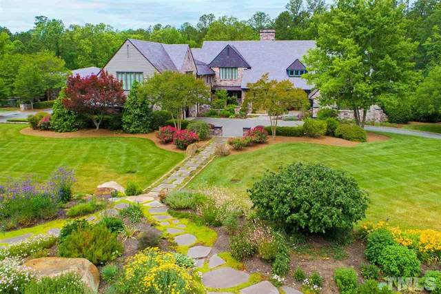 483 Rosemont Drive, Durham, NC 27713 (#2340437) :: Dogwood Properties