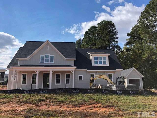 1108 Reservoir View Lane #44, Wake Forest, NC 27587 (#2340644) :: Classic Carolina Realty