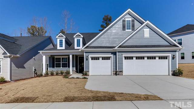 172 Sea Foam Drive #45, Raleigh, NC 27610 (MLS #2340664) :: On Point Realty