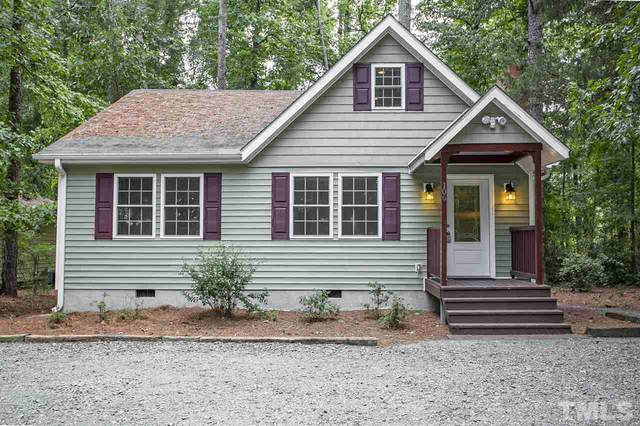 106 Legion Road, Chapel Hill, NC 27517 (#2340784) :: Dogwood Properties