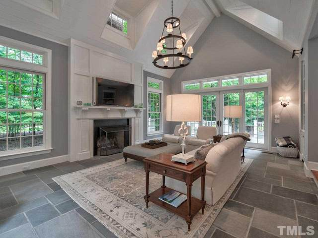 1417 Winter Sweet Place, Hillsborough, NC 27278 (MLS #2340798) :: On Point Realty