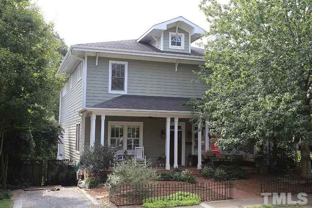 317 Perry Street, Raleigh, NC 27608 (#2340806) :: Dogwood Properties