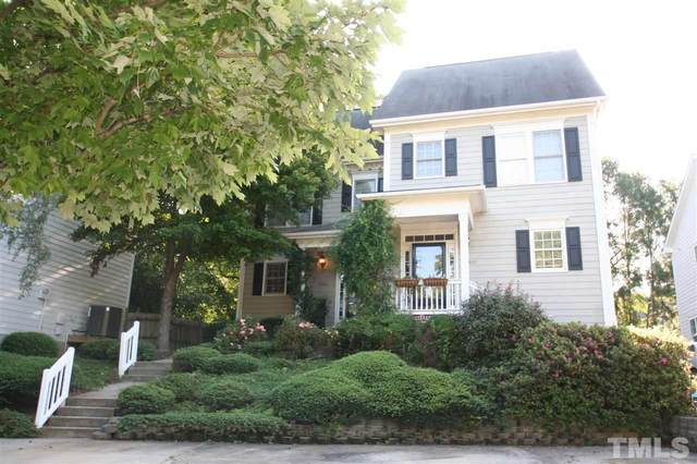 2218 Bellaire Avenue #2, Raleigh, NC 27608 (#2340820) :: The Perry Group