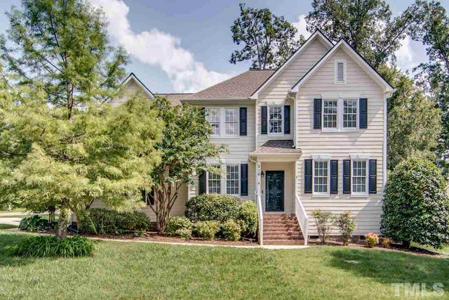 216 Alumni Avenue, Durham, NC 27713 (#2340865) :: Raleigh Cary Realty