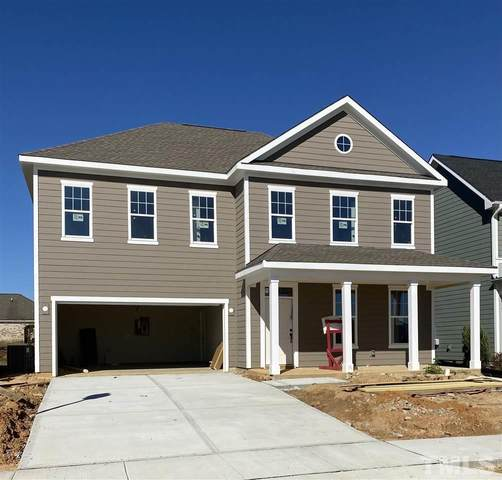 124 Flanders Lane, Clayton, NC 27520 (#2341106) :: Real Estate By Design