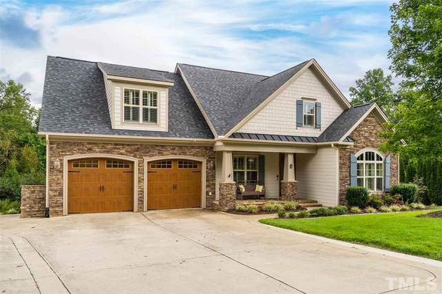 167 Riverglade Drive, Clayton, NC 27527 (#2341215) :: Triangle Just Listed