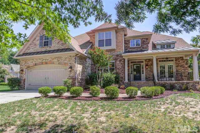 5309 Sutteridge Court, Durham, NC 27713 (#2341238) :: Rachel Kendall Team