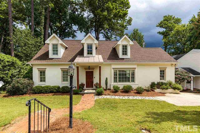 3520 Bellevue Road, Raleigh, NC 27609 (#2341469) :: Triangle Top Choice Realty, LLC