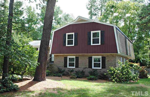 7208 Madiera Court, Raleigh, NC 27615 (#2341496) :: Dogwood Properties