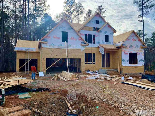 8200 Trentino Lane Lot 564, Wake Forest, NC 27587 (#2341628) :: Real Properties