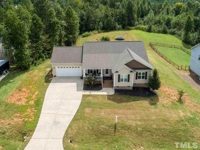 371 Crystal Creek Drive, Clayton, NC 27520 (#2341715) :: Triangle Top Choice Realty, LLC