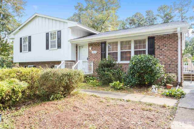 3712 Ingram Drive, Raleigh, NC 27604 (#2341717) :: Bright Ideas Realty