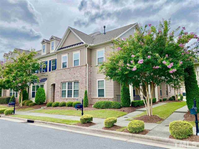1520 Alemany Street, Morrisville, NC 27560 (#2341729) :: Realty World Signature Properties