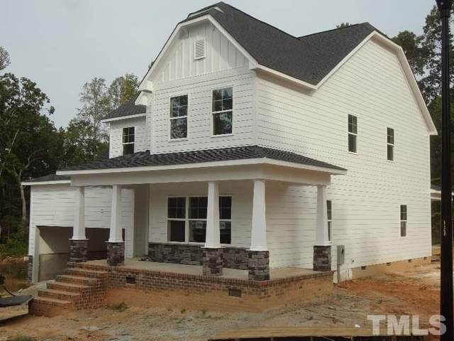 2309 Sterling Crest Drive, Wake Forest, NC 27587 (#2341783) :: Bright Ideas Realty