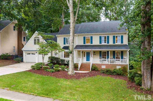 7908 Sandy Bottom Way, Raleigh, NC 27613 (#2341815) :: Team Ruby Henderson