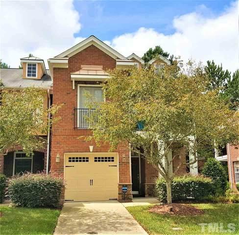 123 Longchamp Lane, Cary, NC 27519 (#2341920) :: Classic Carolina Realty