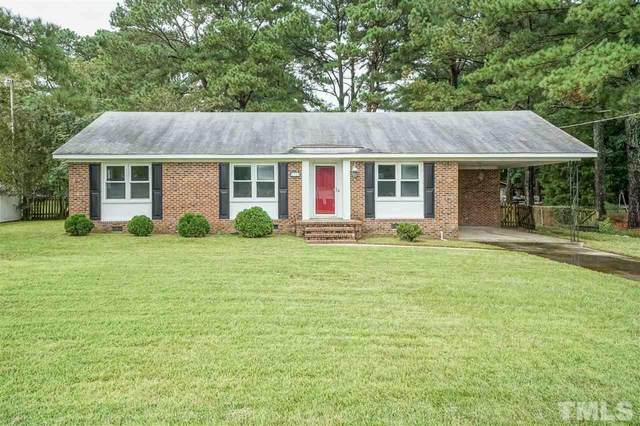 3729 Terrace Drive NE, Elm City, NC 27822 (#2341934) :: Spotlight Realty