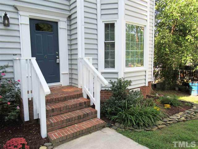 4 Landover Court, Durham, NC 27713 (#2341946) :: Masha Halpern Boutique Real Estate Group