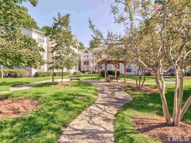 600 Audubon Lake Drive 1A22, Durham, NC 27713 (#2341970) :: Real Estate By Design