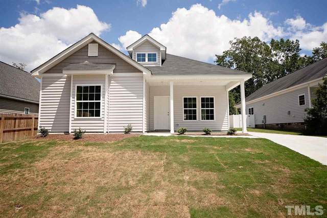 153 Shamrock Court, Rocky Mount, NC 27804 (#2342071) :: Triangle Just Listed