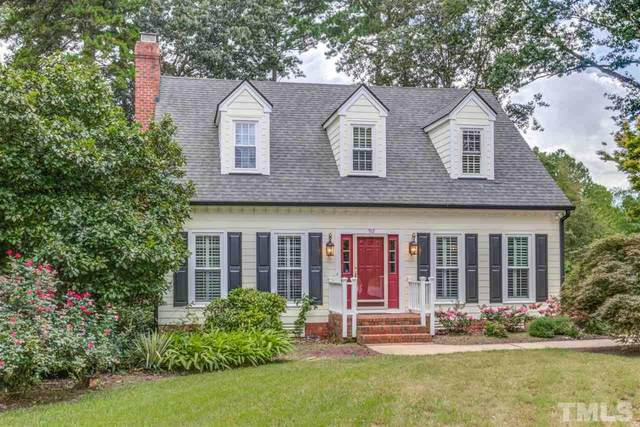 912 Salem Woods Drive, Raleigh, NC 27615 (#2342107) :: RE/MAX Real Estate Service