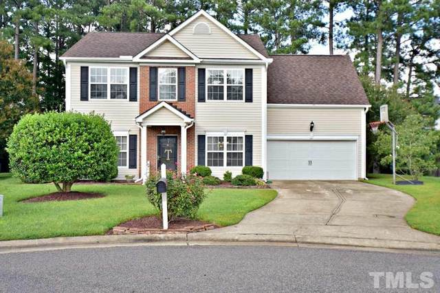 8628 Neuse Stone Drive, Raleigh, NC 27616 (#2342206) :: Raleigh Cary Realty