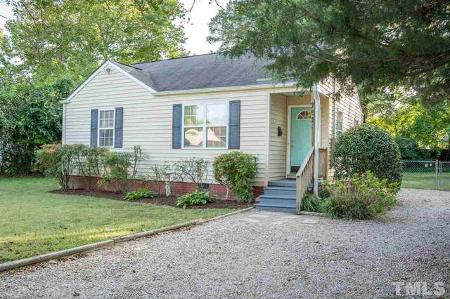 705 Hartford Road, Raleigh, NC 27610 (#2342214) :: Triangle Just Listed