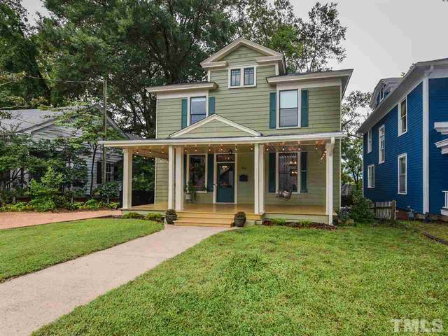 804 Vickers Avenue, Durham, NC 27701 (#2342216) :: Team Ruby Henderson