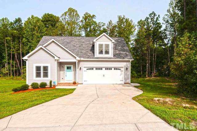 140 Willowcrest Drive, Louisburg, NC 27549 (#2342217) :: Triangle Just Listed
