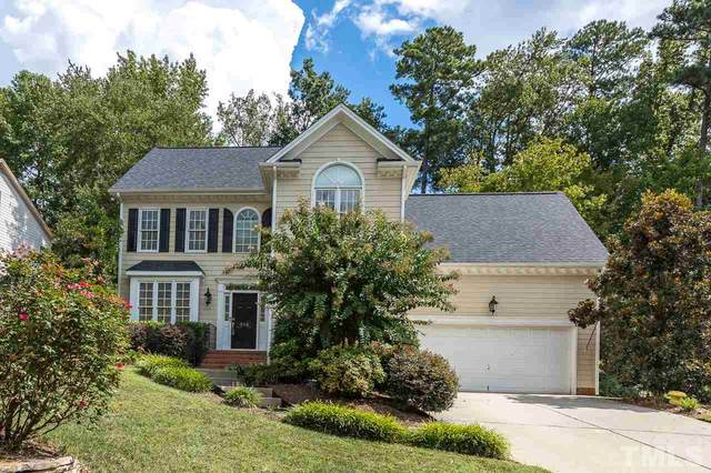 208 Briardale Avenue, Cary, NC 27519 (#2342279) :: RE/MAX Real Estate Service