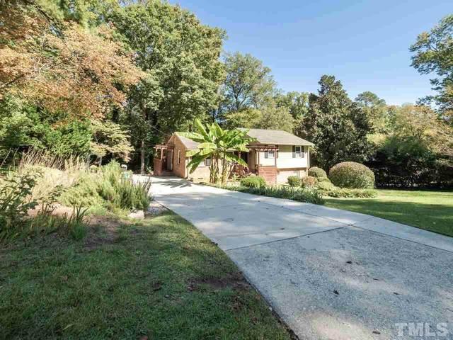 5016 Lakemont Drive, Raleigh, NC 27609 (#2342368) :: Saye Triangle Realty