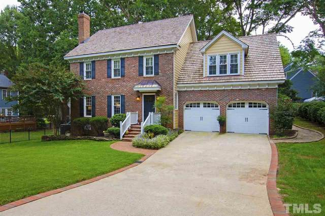 2105 Petworth Place, Raleigh, NC 27615 (#2342385) :: Team Ruby Henderson