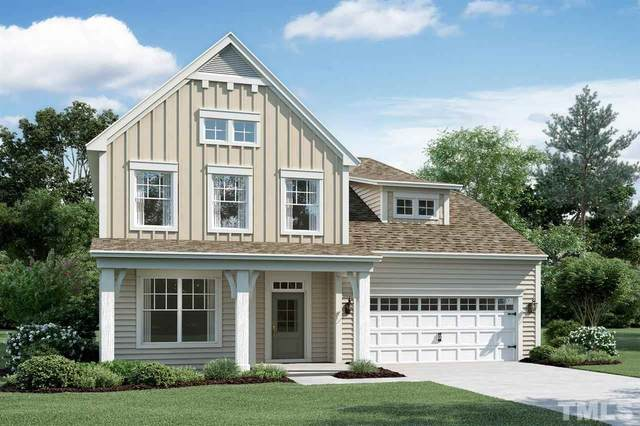 123 Two Creeks Loop, Chapel Hill, NC 27517 (#2342421) :: The Perry Group