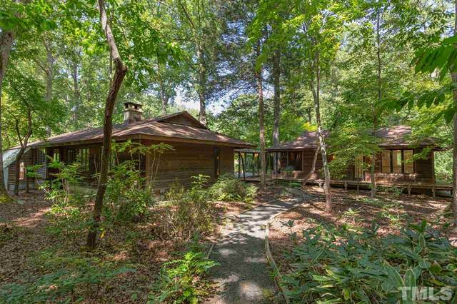 295 Blacktwig Road, Pittsboro, NC 27312 (#2342434) :: The Perry Group