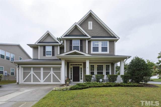 1512 Old Bramble Lane, Fuquay Varina, NC 27526 (#2342498) :: Triangle Just Listed