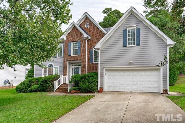 204 Asbill Court, Cary, NC 27518 (#2342601) :: Spotlight Realty