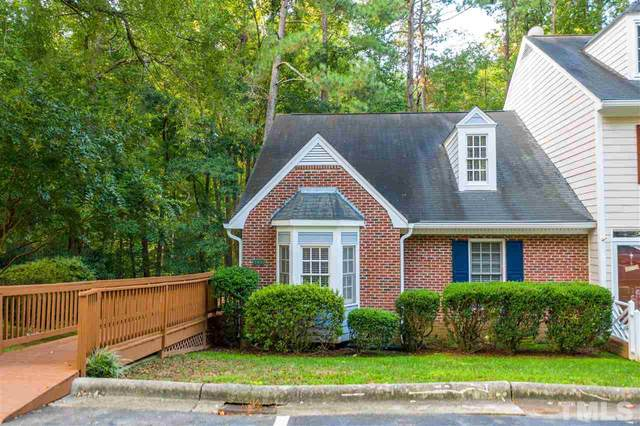109 Adventure Trail, Cary, NC 27513 (#2342607) :: The Perry Group