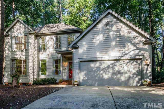 5110 Brookstone Drive, Durham, NC 27713 (#2342614) :: Triangle Just Listed