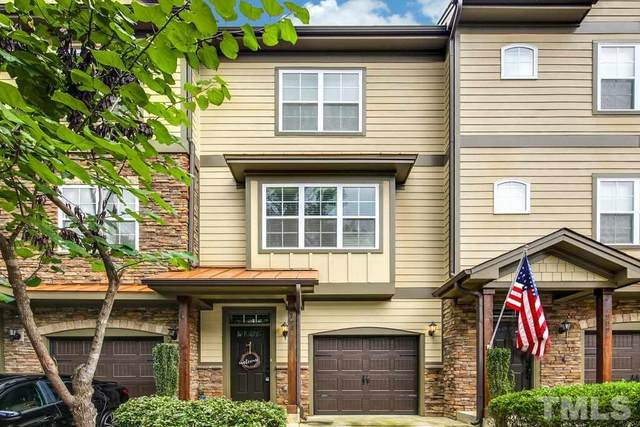 7907 Dukes Dynasty Drive, Raleigh, NC 27615 (#2342635) :: Realty World Signature Properties