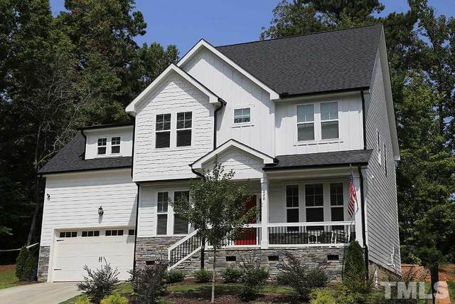 220 Willowbend Lane, Hillsborough, NC 27278 (#2342640) :: Raleigh Cary Realty