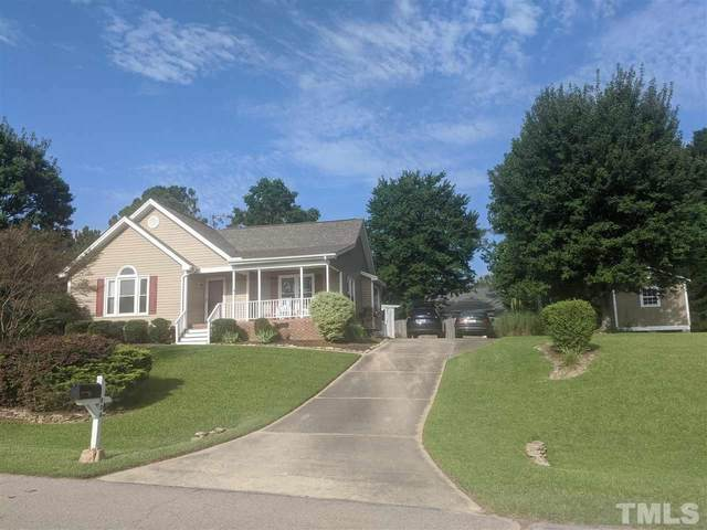 804 Alderleaf Drive, Fuquay Varina, NC 27526 (#2342649) :: Marti Hampton Team brokered by eXp Realty