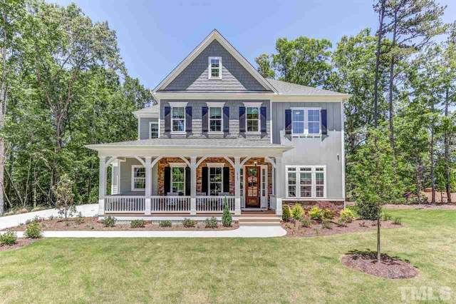 2733 Derby Glen Way Lot 28, Wake Forest, NC 27587 (#2342654) :: Raleigh Cary Realty