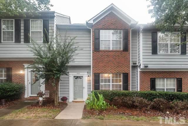 4324 Pine Springs Court, Raleigh, NC 27613 (#2342670) :: Team Ruby Henderson