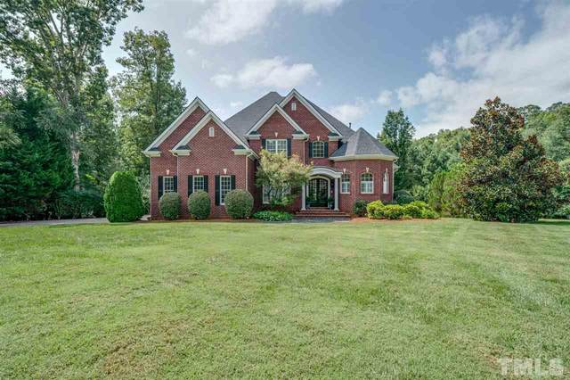 2824 Brenfield Drive, Raleigh, NC 27606 (#2342714) :: Triangle Top Choice Realty, LLC